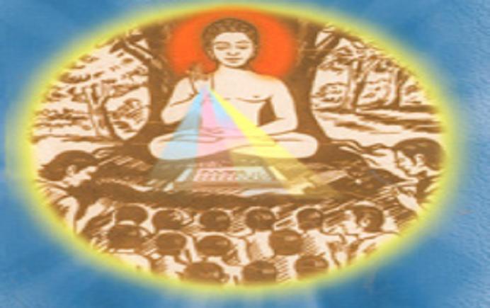 Prathamanuyog प्रथमानुयोग