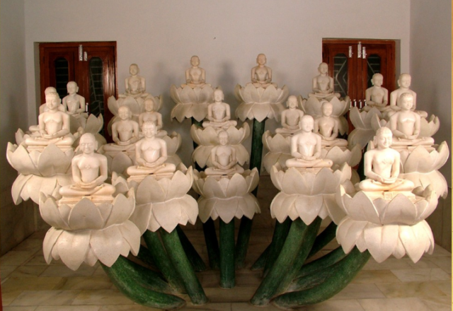 20 tirthankar